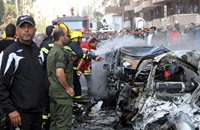 وفد إيراني سيتوجه إلى لبنان للتحقيق مع الماجد