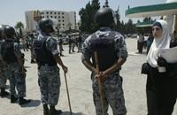 4 جرحى في فضّ الشرطة لمشاجرة بجامعة أردنية
