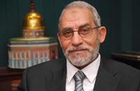"""تجديد حبس مرشد """"الإخوان"""" و36 آخرين"""