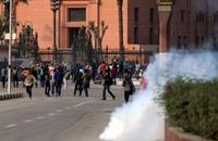 مصر: دعوات للحوار وسط تصاعد التظاهرات