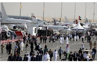 إيرباص وبوينج تشتريان مكونات بـ5 مليارات دولار من الإمارات