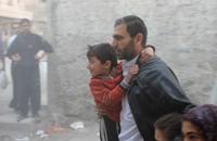 11 ألف طفل قُتلوا بالحرب في سوريا