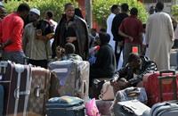 """السعودية ترحل 385 ألف أجنبي """"مخالف"""" خلال 9 أشهر"""