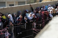 """الأمم المتحدة تناقش """"حقوق الإنسان"""" في سوريا"""