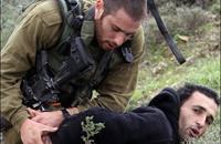 إصابة 6 فلسطينيين برصاص جنود اسرائيليين بالضفة