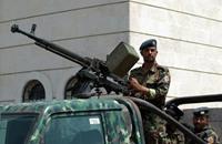 تواصل الاشتباكات في اليمن