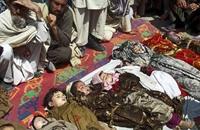 أفغانستان.. دعوات للجنائية الدولية للتحقيق بجرائم حرب 2003