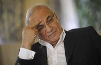 """شفيق يعيد هيكلة """"الحركة الوطنية"""" ويشكل لجنة للانتخابات"""