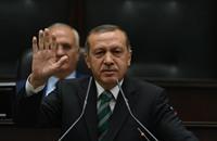 أردوغان ونتنياهو يغادران إلى روسيا