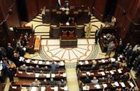 """مصر:""""لجنة الدستور"""" تمنح الجيش حق تعيين وزير الدفاع"""