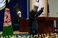 كيري: التوصل لاتفاق أمني بين أفغانستان وأمريكا