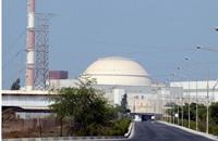 """طهران : تعليق التخصيب """"خط أحمر"""""""
