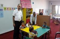 بنك فلسطيني يدرب موظفيه على التعامل بلغة الإشارة