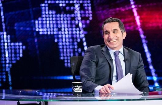 """قناة مصرية توقف برنامج """"البرنامج"""" حتى تسوية """"الخلافات""""!"""