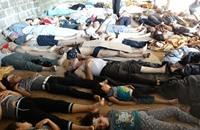 مسؤولة أممية تلمح لمسؤولية النظام السوري عن الكيماوي
