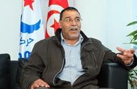 عبد الحميد الجلاصي: النهضة تتمسك بأهداف الثورة