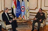 """فورين بوليسي"" تفضح موقف واشنطن من مصر"