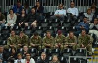 29 متهما باعتداءات جنسية في الجيش البريطاني