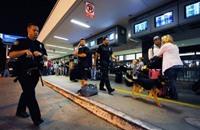 كذبة توقف رحلات أكثر مطارات العالم إزدحاما