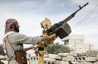 """مقتل قيادي في """"السلفي الجهادي"""" الأردني بسوريا"""