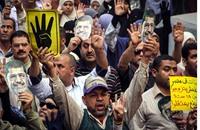 """تحالف دعم الشرعية يدعو لأسبوع """"الثورة تناديكم.. مصر بتعطش"""""""