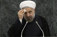 روحاني: تخصيب اليورانيوم  وفقاً لحاجة البلاد