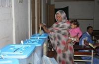 موريتانيا: نسبة المشاركة بالانتخابات تتجاوز الـ60 %