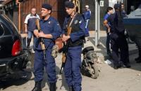 لبنان: إصابات في هجوم بالقنابل على مقهى