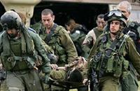 """""""رجال آليون"""" في جيش الاحتلال الاسرائيلي"""