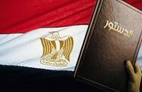 """مصر: """"نعم"""" للدستور قبل كتابته!"""