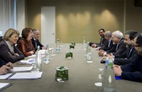 ايران: موعد تنفيذ اتفاق جنيف لم يتحدد بعد