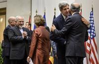 إيران تعلق تخصيب اليورانيوم بنسبة 20%