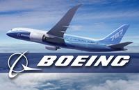 """""""بوينج"""" تحذر من تكوّن بلورات الثلج في محركات طائراتها"""