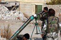 كاتب فرنسي: المعارضة السورية تلقت السلاح من فرنسا سرا