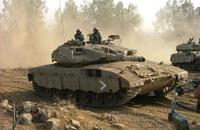 """الاحتلال ينهي مناورة تجهيزية """"لمعركة محتملة"""" في غزة"""