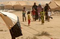 منظمة دولية: اللاجئات السوريات في لبنان يتعرضن للتحرش