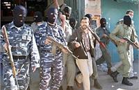 حماس تدعو للتصدي بالقوة لاعتقالات أمن السلطة بالضفة