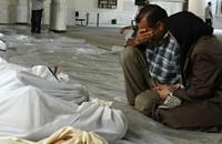 مقتل 94 سوريا في عمليات للنظام خلال 24 ساعة