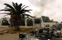 ليبيا: بنغازي تعلن العصيان والحداد لثلاثة أيام