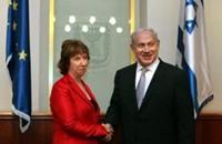 اتفاق بين اسرائيل والاتحاد الاوروبي حول التعاون العلمي