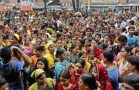 بنغلادش: بالإمكان ارجاء الانتخابات بسبب أعمال العنف