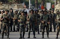 سارة خورشيد: الجيش يسيطر  على ربع الاقتصاد المصري