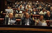 مصر: لجنة الدستور تعلق جلساتها احتجاجا على الاعتقالات