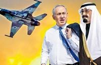 سفير إسرائيلي لا يستبعد تحالفا مع الخليج ضد إيران