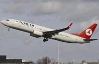 """الخطوط التركية تفوز بجائزة """"شركة العام"""""""