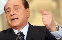 البرلمان الإيطالي يطرد برلسكوني من عضويته