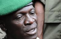 القبض على قائد الانقلاب العسكري في مالي