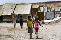 دراسة: السوريون المهجرون 12 مليونا ويحتاجون 54 مليار دولار سنويا