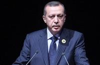 محكمة تركية تغرم طالبا أهان أردوغان على تويتر