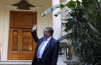 السفير التركي يغادر القاهرة عائدا إلى إسطنبول